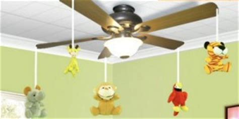Review Fandangling Turn Your Child S Ceiling Fan Into Ceiling Mobiles For Adults