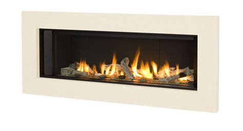 Gas Fireplaces by Gas Fireplaces Cobra Metal