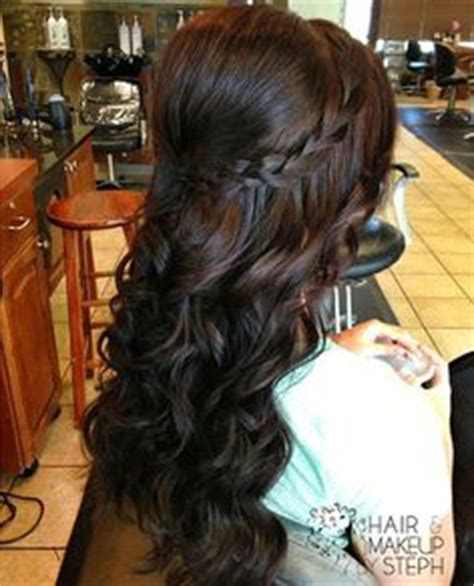 easter time avarde look hairstles 1000 images about hair styles half up half down on