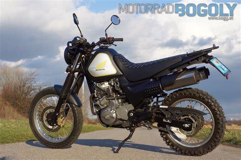 honda slr 650 umgebautes motorrad honda slr650 motorrad bogoly kg