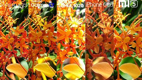 lumia 1020 vs compact galaxy s7 vs xperia z5 lumia 1020 mi5 iphone 6s