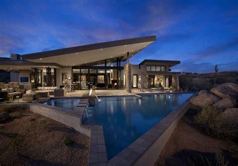 contemporary home phx architecture