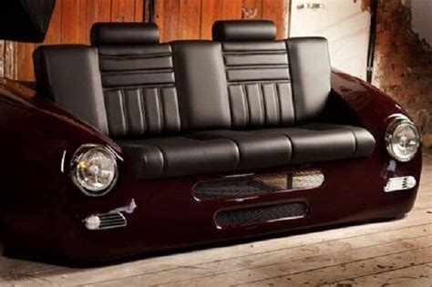 Cool Sofas For Sale by Retro Classic Car Sofa Porsche 356 Style Cool Seat