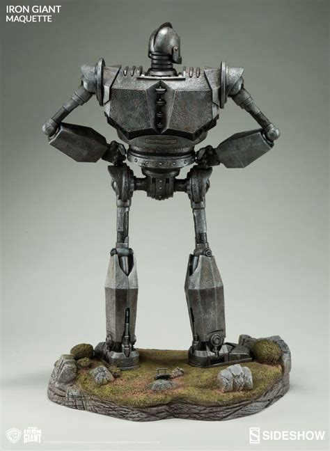 Sideshow Statue Iron Sale the iron the maquette sideshow collectibles statue mania