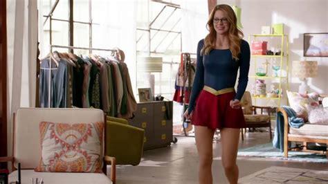 tattoo girl tv show 2015 supergirl pilot leak theft or cbs marketing ploy