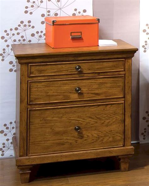 aspen furniture single file cabinet e2 class harvest asi15 379