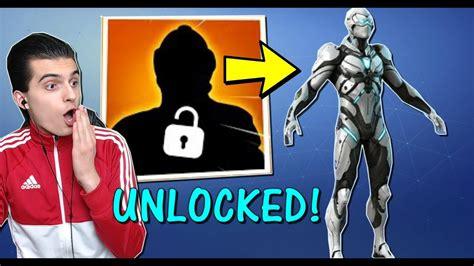 blockbuster reward skin unlocked fortnite battle