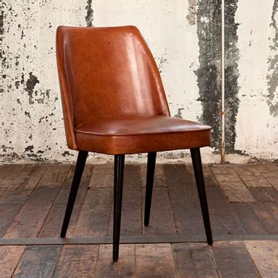 Vintage Leather Dining Chair Vintage Leather Chair Dining Chairs Barker Stonehouse