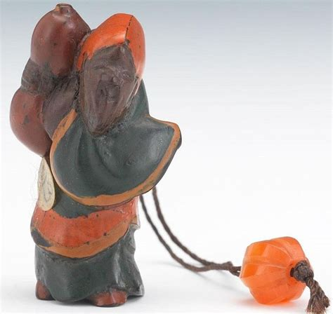 ojime antique 17 best images about netsuke inro and sagemono on