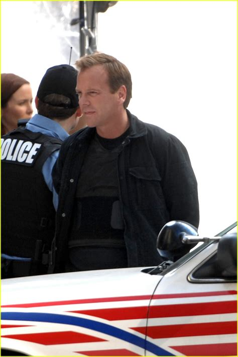 Kiefer Sutherland Sentenced To by Kiefer Sutherland Is And Cuffed Photo 1124351