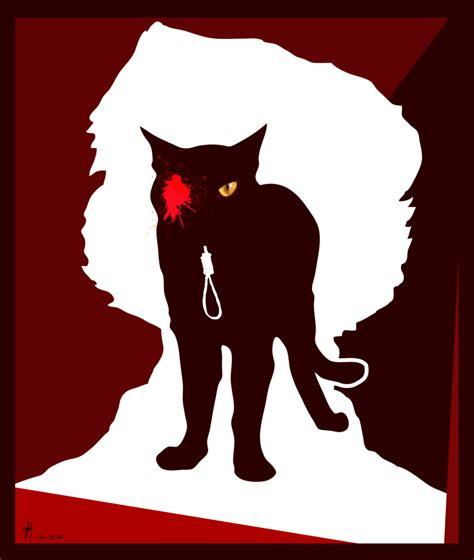 edgar allan poe biography the black cat works of poe the black cat