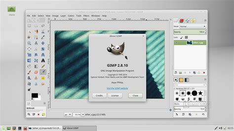 Linux Mint 17 Qiana Xfce Edition Linux Scoop by Linux Mint 17 2 Rafaela Xfce Edition Based On Xfce