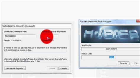 sketchbook pro v 6 0 como descargar e instalar autodesk sketchbook pro v 6 0