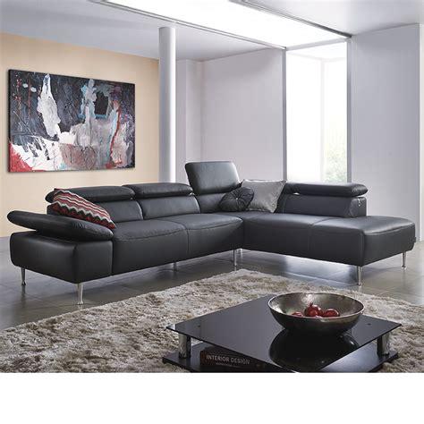 Sofa Kaufen Leder by Leder Wohnlandschaft Ecksofa Deutsche Dekor 2017
