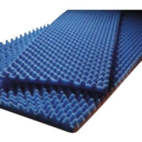 Egg Crate Mattress Philippines by Eggcrate Mattress Cushion 34 X 72 X 4 Convoluted