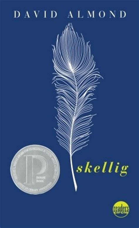 libro skellig skellig skellig 1 by david almond