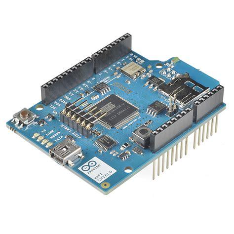 Wifi Shield arduino wi fi shield dev 11287 sparkfun electronics