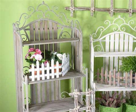 scaffale da esterno ideapiu scaffale scaffale per giardino porta vasi