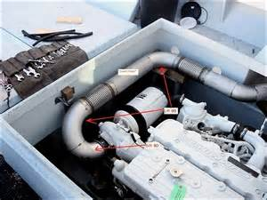 Marine Exhaust System Design Marine Exhaust Designs And Ideas Seaboard Marine