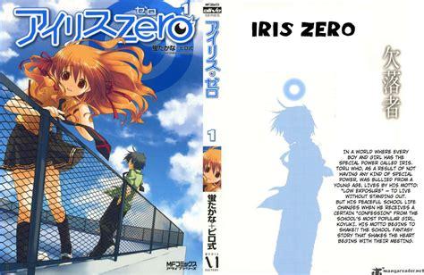 iris zero iris zero 1 read iris zero 1 page 2