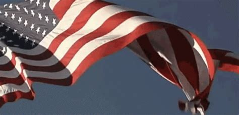 views 1 patriotic news views waving flag gif waving flag patriotic discover share