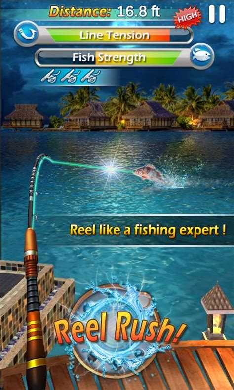 Download Mod Game Fishing Mania 3d | fishing mania 3d apk v1 73 mod coins bucks energy apkmodx
