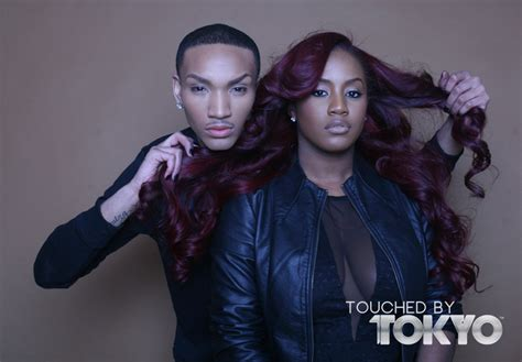 touched by tokyo touched by tokyo the wig guru talks instagram success