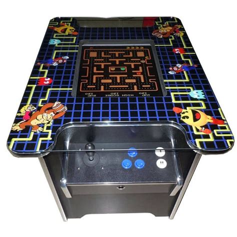 frogger cocktail table for sale cocktail arcade table cue power billiards australia