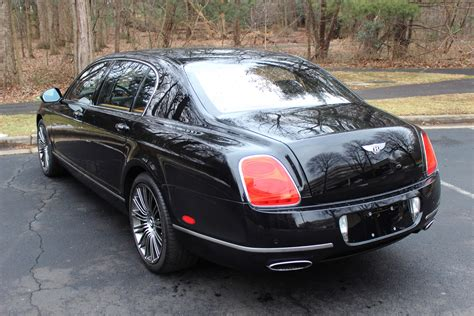 2010 bentley continental flying spur 2010 bentley continental flying spur stock p066399 for
