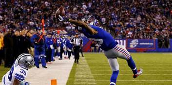 new york giants famous catch images