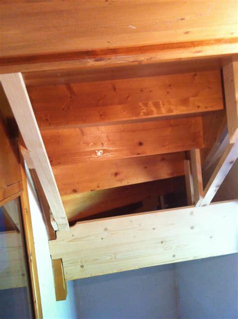 Isolation Cage D Escalier Sous Sol by Isolation Et Habillage D Une Cage D Escalier