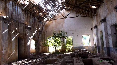 fotos antiguas jaen antigua f 225 brica de luz valdepe 241 as de ja 233 n youtube