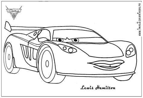 Coloring Pages Cars 2 free cars 2 miguel coloring pages