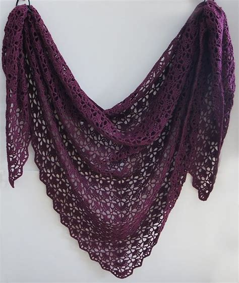 25 best ideas about crochet shawl patterns on pinterest