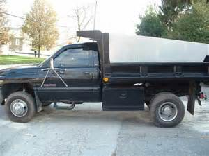 Dodge Dump Truck For Sale Dodge 3500 Diesel Dump Truck Mitula Cars