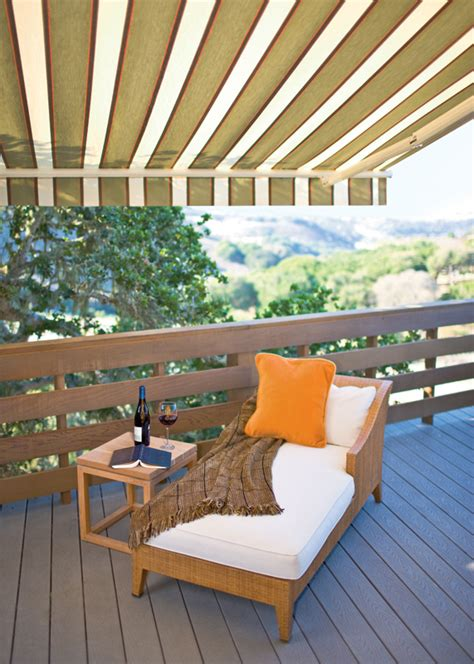 How To Clean Outdoor Fabric Awnings by Replacement Fabric For Patio Awnings All Sizes Available