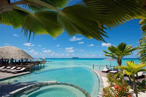 Hotel Kia Ora Resort Spa Hotel Kia Ora Polynesia Tuamotu Islands Rangiroa