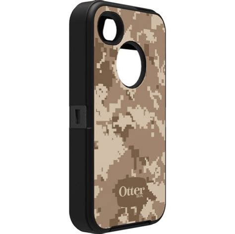 Cover Iphone 4 4s Camo Series how to otterbox defender series camo for iphone 4