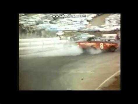 Mischa Crashes Richies Car by Joe Weatherly Fatal Crash