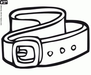 Fashion For Women Coloring Pages Printable Games Belt Coloring Pages