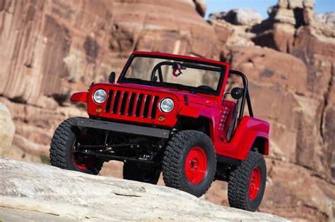 Jeep Dealer Nh 2016 Jeep Easter Safari Concepts Dealer Near Nashua