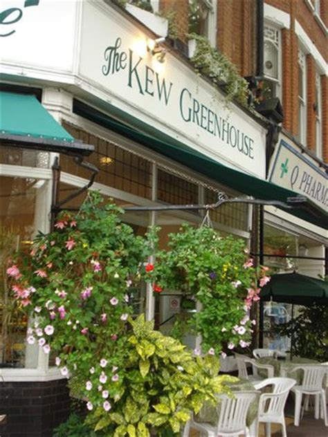 Diner Kew Gardens by Cafe Picture Of The Kew Greenhouse Cafe Richmond
