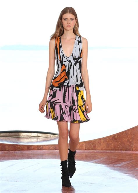 2016 fashion dior cruise collection dior goes to the south of france for cruise show 15