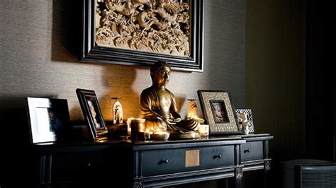 buddha style living room buddha statue home decor interior4you