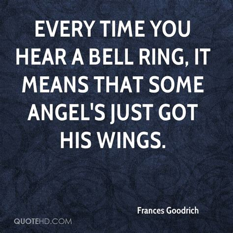 Quotes About Bells Ringing. QuotesGram