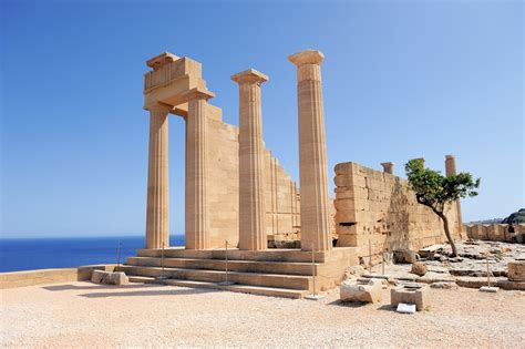 libro the complete rhodes around rhodes best historical attractions thomas cook airlines blog