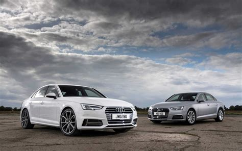 best audi in the world audi a4 voted one of the best cars in the world by top