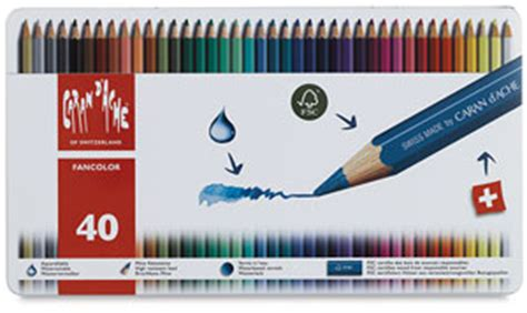 best brand of colored pencils learn colored pencil types and brands