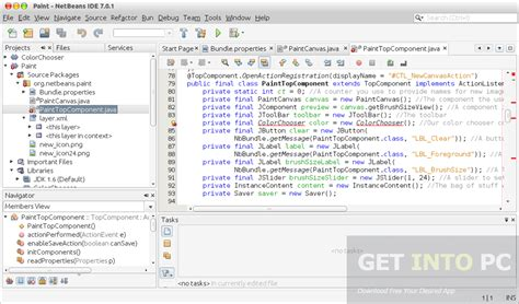 configure xp netbeans netbeans 6 9 free for vista