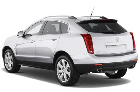 Cadillac Xrx by 2013 Cadillac Srx Reviews And Rating Motor Trend